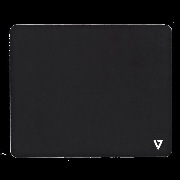 V7 Black Mouse Pad