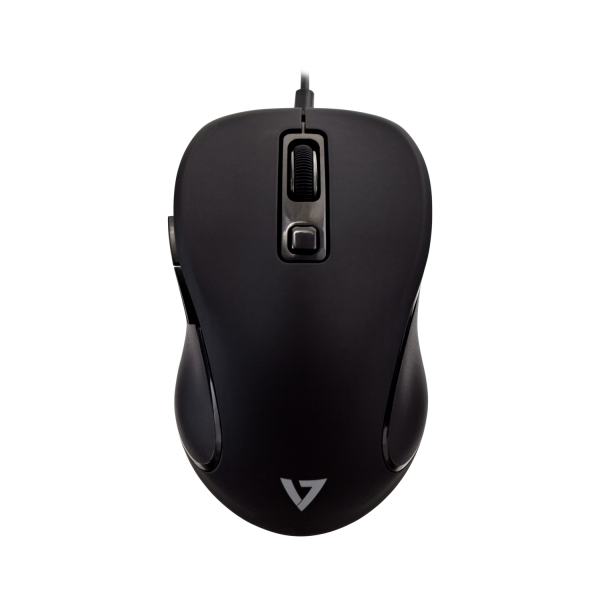 Professional USB 6-Button Wired Mouse