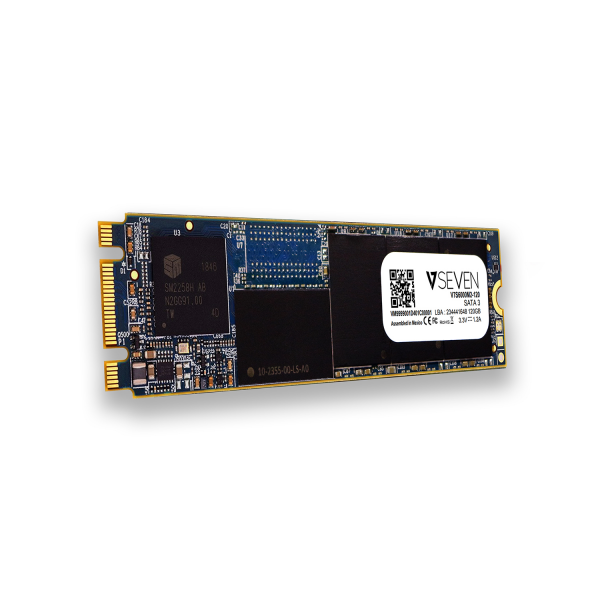 V7 S6000 120GB 2280 M.2  SSD